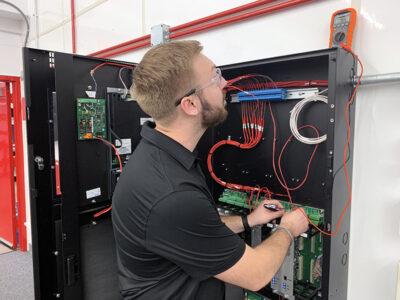 Fire Alarm Companies In Illinois